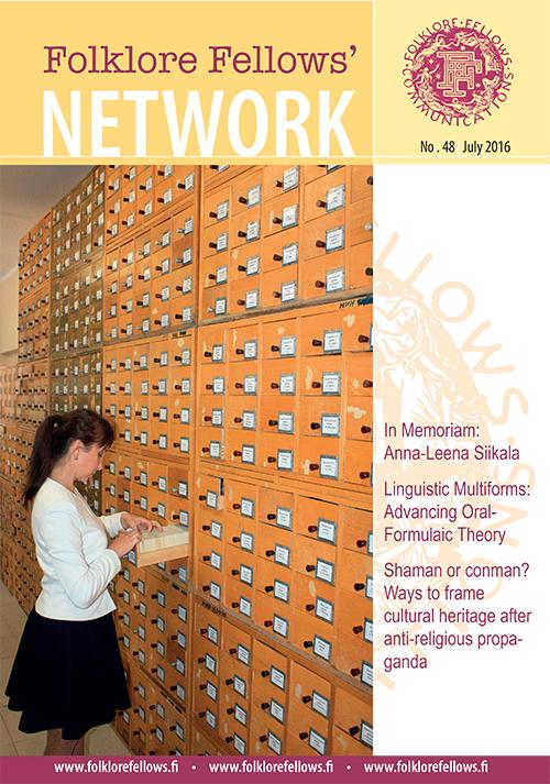 FF Network 48