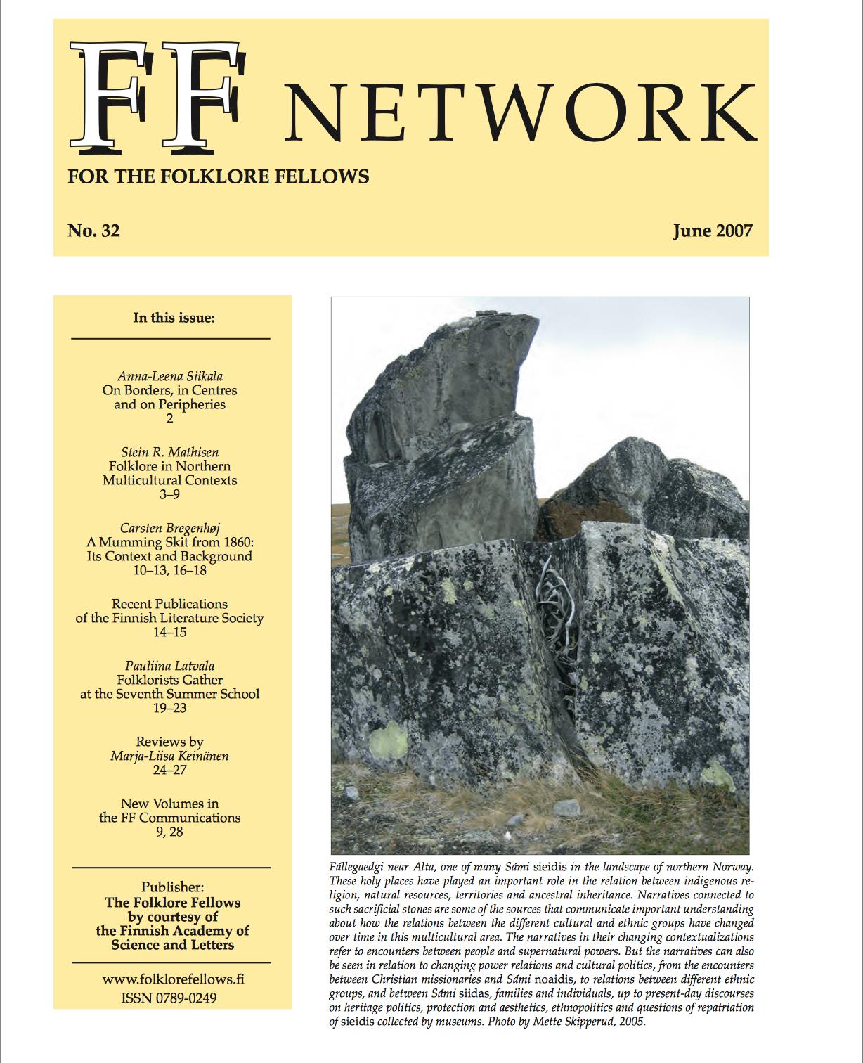 Network 32