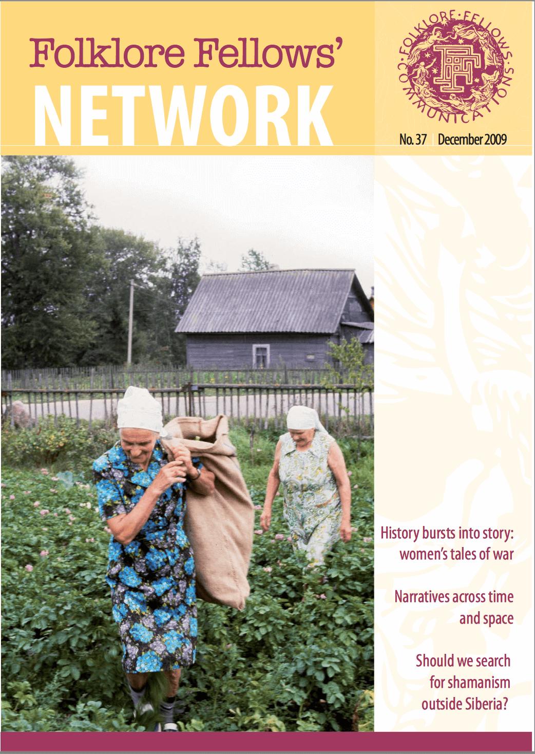 Network 37