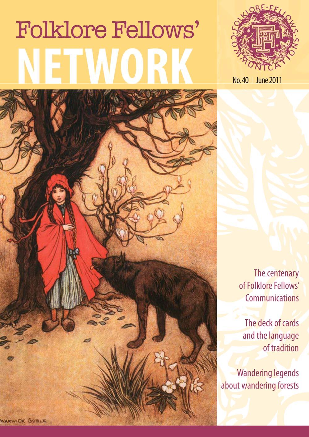 FF Network 40