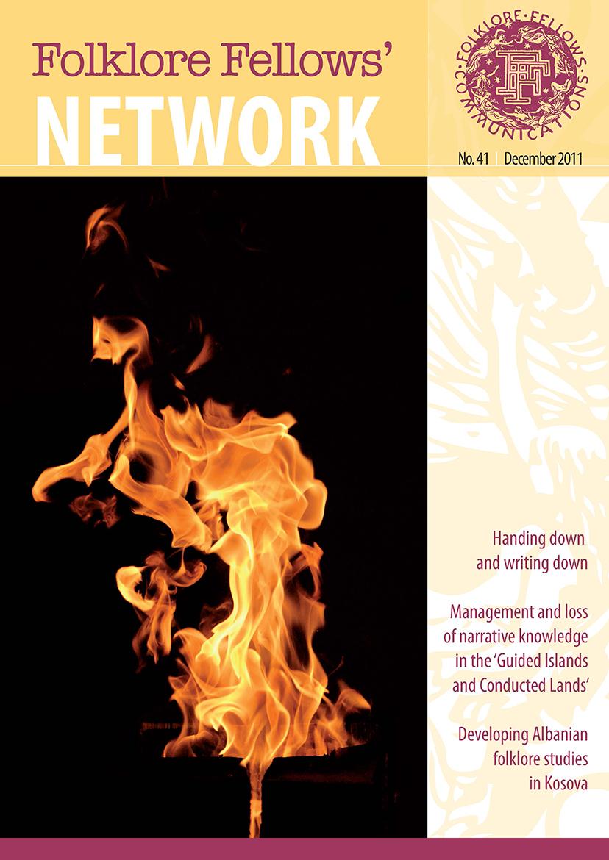 FF Network 41
